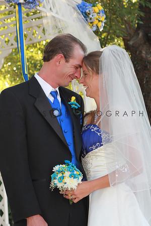 Shanna & Nick's Wedding