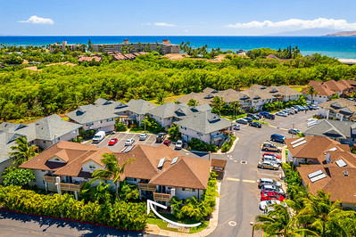 MLS - 80 Halili Lane #8D, Kihei