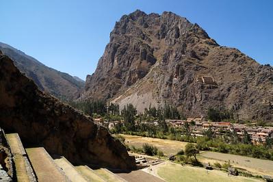 El Valle Sagrado