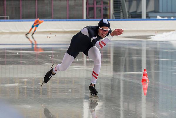 Österreichische Meisterschaften Sprint 2021