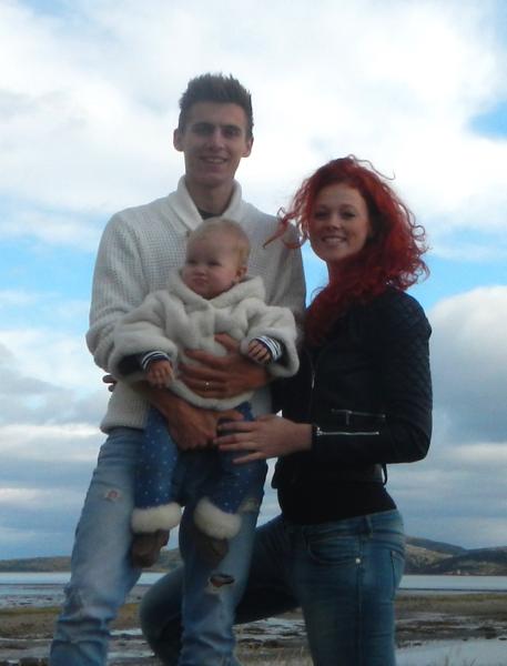 Maurice, Susan & Sirella