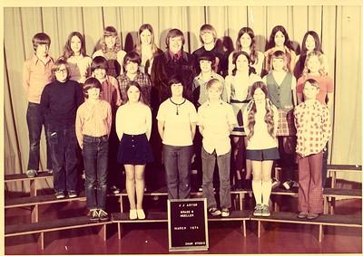 1970 - 79