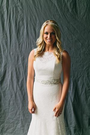 Mackenzie's Bridals, 2015