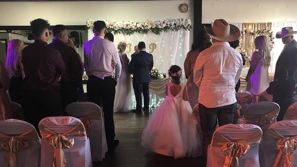Wedding Videography 6-6-20