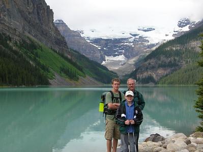 Banff & Lake Louise 2005