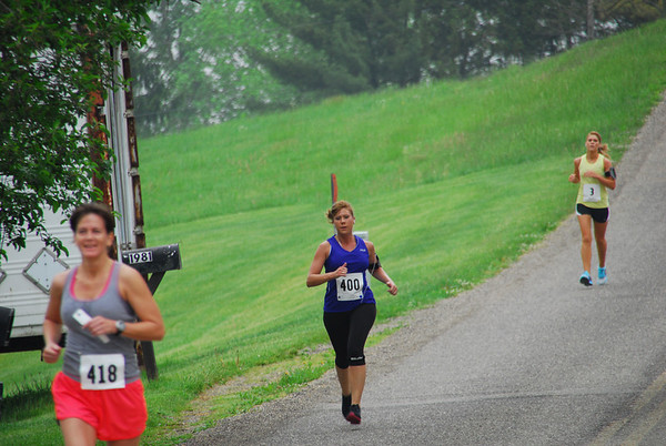 Breitenbach Dandelion Run