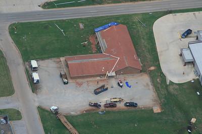 Anadarko Oklahoma Gospel Lighthouse Church
