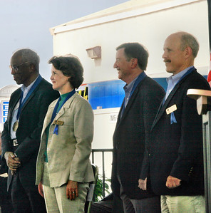 2010  Astronaut HOF