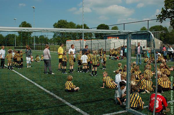 Mixed F-Toernooi Frisia  23-05-2007
