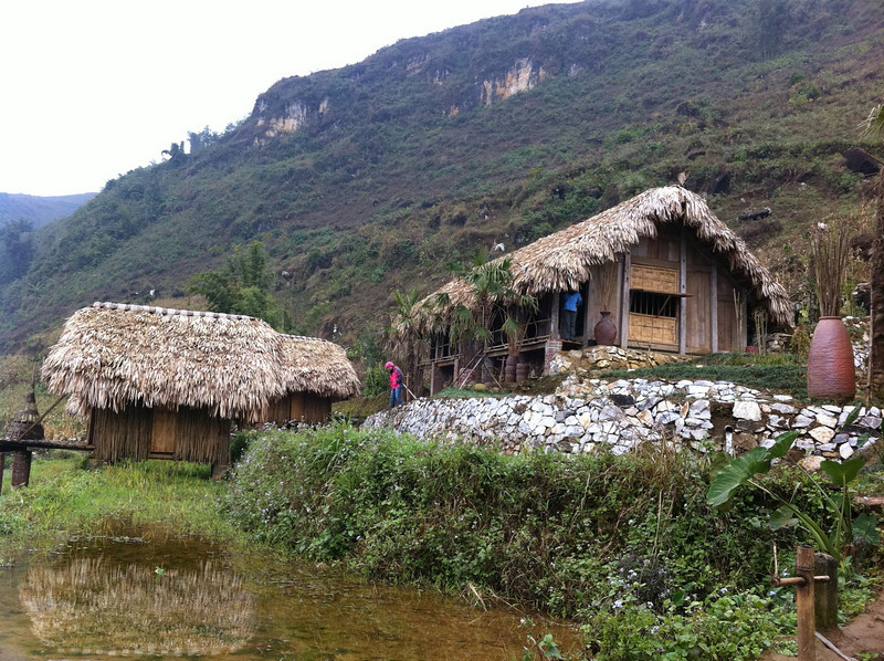 Hmong Mountain Retreat