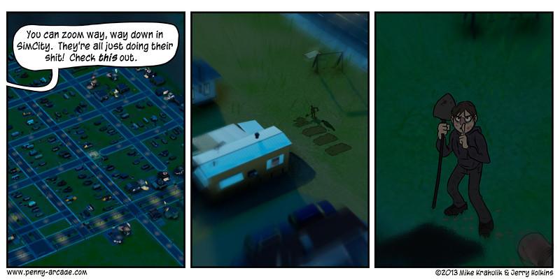 Seven Deadly Sims