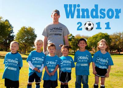Soccer Windsor 2011