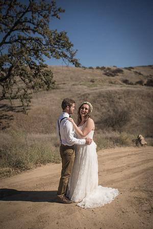 The Deffebach Wedding