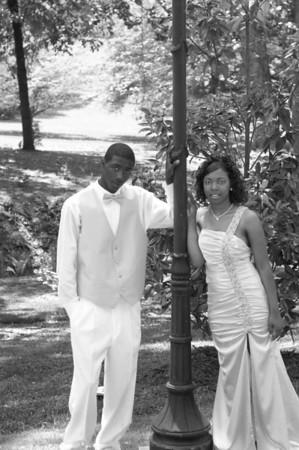 THS Prom 2008