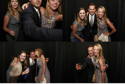 meghan & jon photobooth