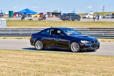2020 SCCA TNiA July 29th Pitt Race Blk BMW