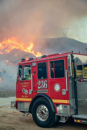 LACoFD North Fire 04-28-2021