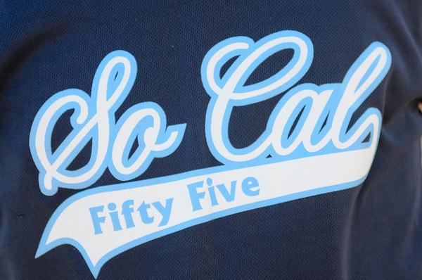 So Cal Fity Five's vs Rose Enterprises