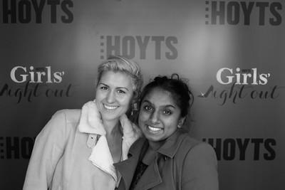 Hoyts GNO I Feel Pretty | 18.04.18