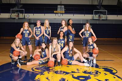 2019 Varsity Basketball