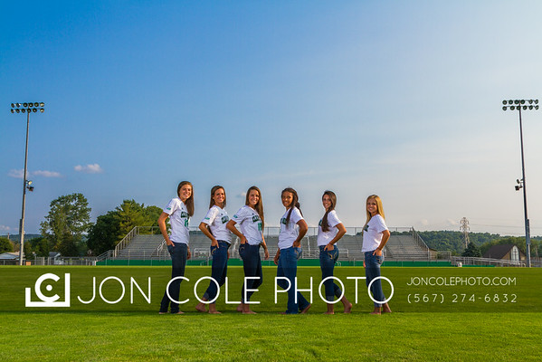 20140810 - Senior Shoot