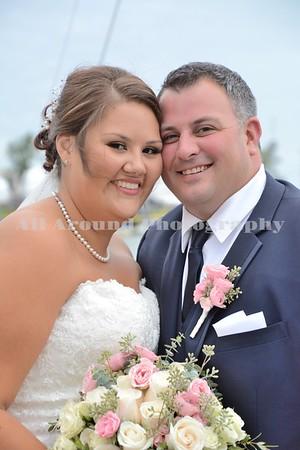 The Casteel Wedding