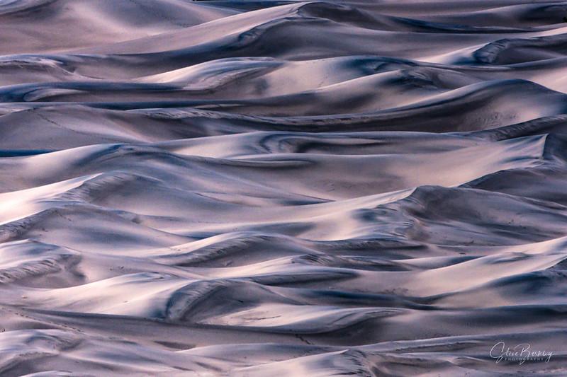 Mesquite Flat Dunes II