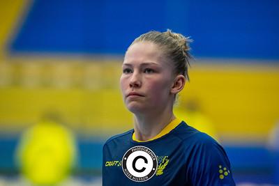 2021-04-21 Sverige - Ukraina