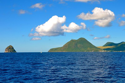Travel: Guadeloupe