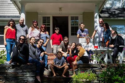Family Massachusetts