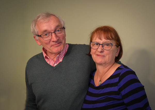 Grzybowski Family