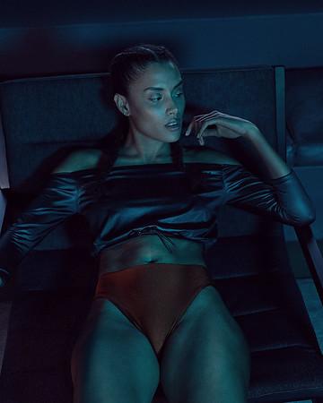 Kareena Scott x Koral