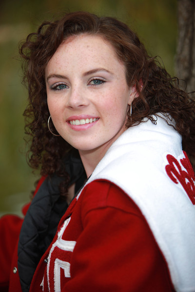 Senior Arianna