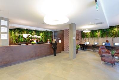 Wellton Hotel Riga  www.wellton.com