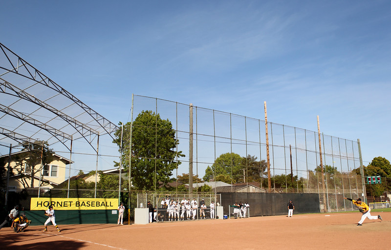 Alameda Bishop O'Dowd High School Baseball