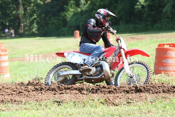 PBMX Race 1 7-26-2014
