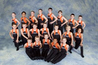 Team 2015 - Boys JO