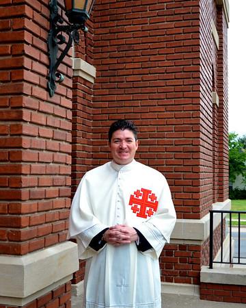 Father Nick - Church