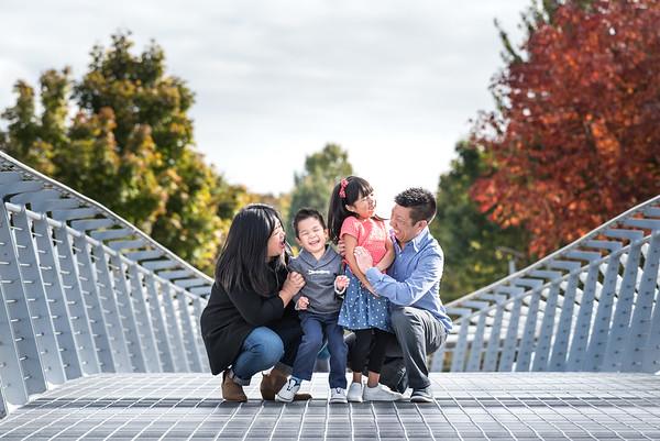 Chau Family
