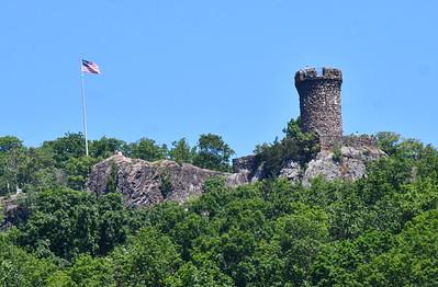 Castle Craig & Westbrook - June 18, 2021
