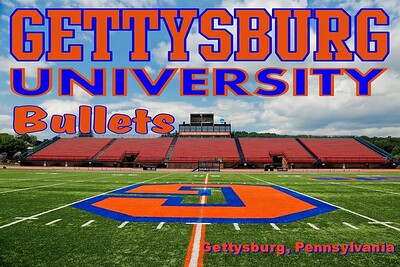 Gettysburg University