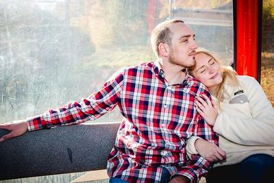 Jessica & Nicholas