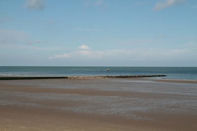 Middelkerke - Surf 2012