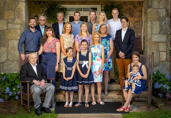 Natter Family