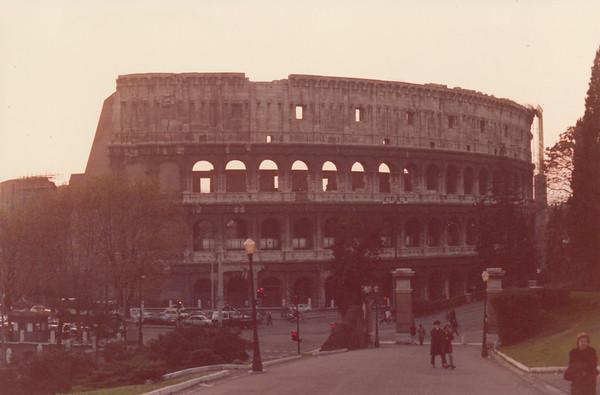 1984 Italy
