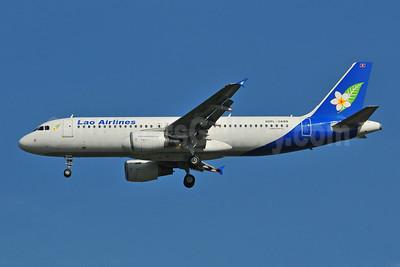 Airlines - Laos