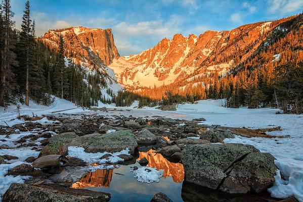 Favorites - Colorado