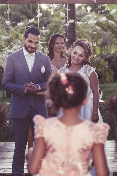 Casamento Débora e Bráz