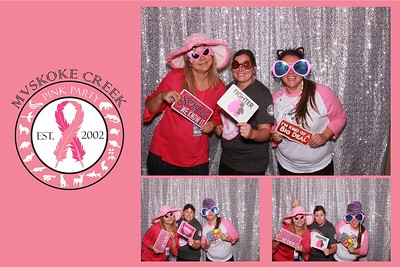 MCN Pink Party 2018