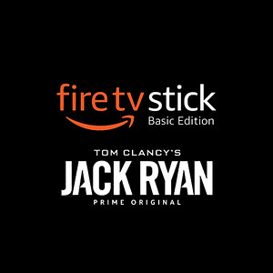 Amazon FireTV | Tom Clancy's Jack Ryan - 2 de Setembro
